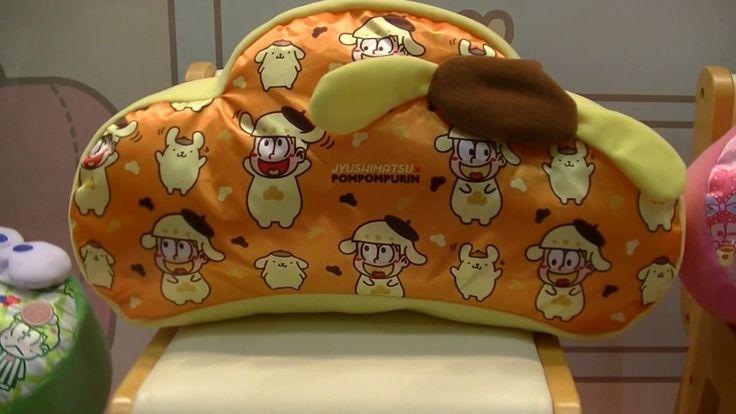 FuRyu - おそ松さん x サンリオ コラボ商品 Osomatsusan x Sanrio - Collaborative Products...