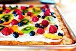 Необычные,вкусные сладкие пиццы. Обсуждение на LiveInternet - Российский Сервис Онлайн-Дневников
