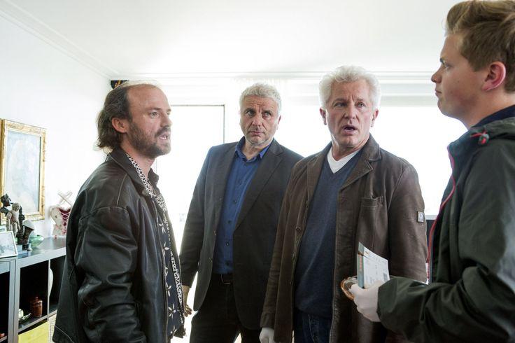 """""""#Tatort: Am Ende des Flurs"""" #heute #Abend in der #ARD #BR #TatortMünchen #München › Stars on TV"""