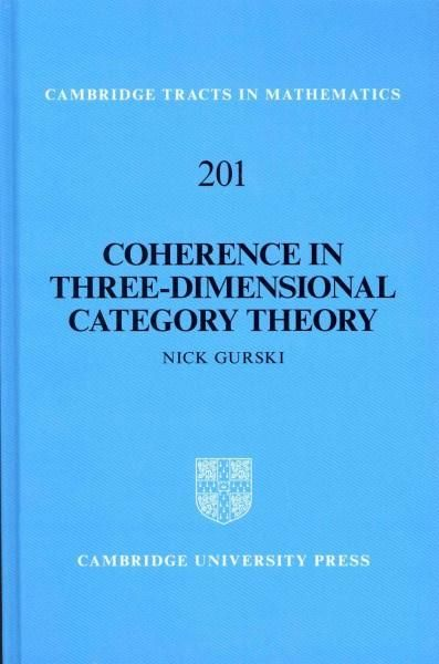 Coherence in Three-Dimensional Category Theory