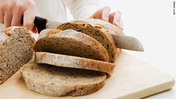 Rye Bread Recipe For A Cancer Diet from the Gerson Therapy Cancer Diet.