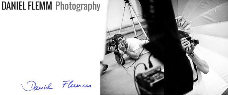 Während des Studiums in Köln startete DANIEL FLEMM seine fotografische Laufbahn. Seit dem Jahr 2005 machte er sich einen Namen als Fashionfotograf für große Marken wie CHANEL, ESPRIT und Zeitschriften wie die Cosmopolitan, InTouch und ICON. Seine frühen Arbeiten waren inspiriert von den Fotografen Richard Avedon sowie Peter Lindbergh. Insbesondere dessen schwarz weiß Portraits und die Etablierung des Supermodel Phänomens.