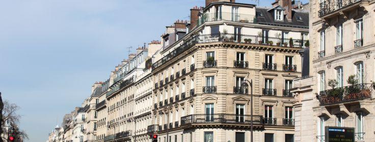 Expo parisienne #1 – Paris Haussmann, modèle de ville – Inside&about