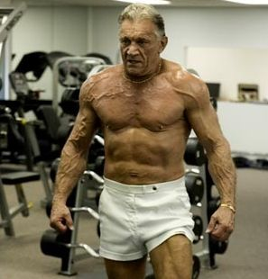 Top 10 Gym Personalities This is an absolute classic from ...