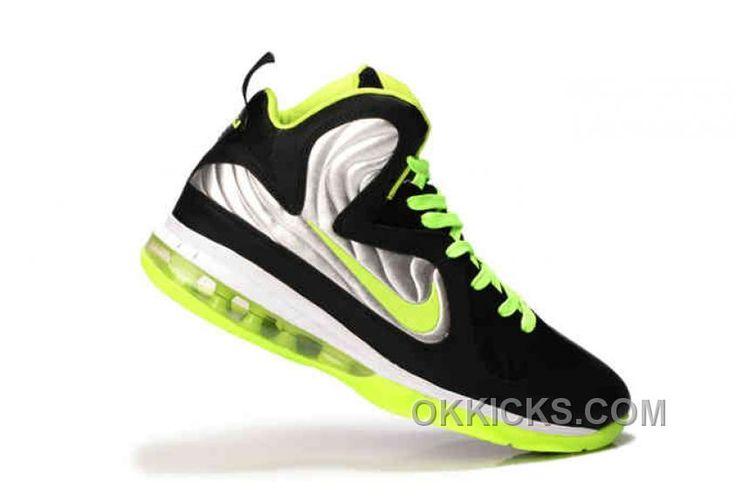 http://www.okkicks.com/online-nike-lebron-9-shoes-id-foamposite-black-grey-green.html ONLINE NIKE LEBRON 9 SHOES ID FOAMPOSITE BLACK GREY GREEN Only $72.07 , Free Shipping!
