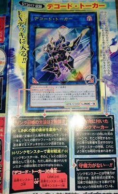 """Hoje, 17 de fevereiro, finalmente foi revelada a nova mecânica de invocação da """"Era Yu-Gi-Oh! ..."""