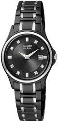 Citizen watch, Citizen Dress Diamond Pairs watch