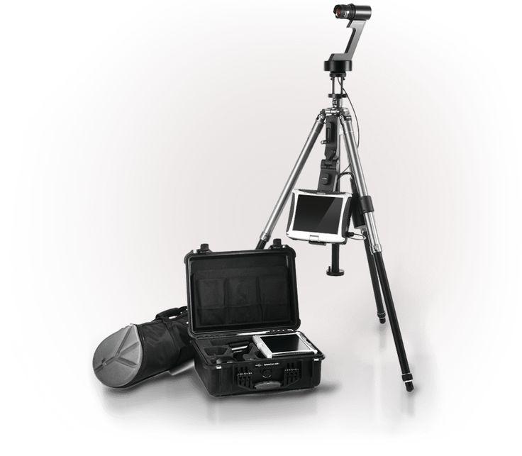 SpheronVR CGI - Computer Generated Imagery