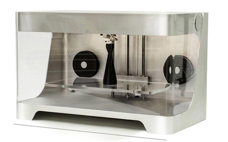 World's first carbon fibre 3D printer on sale next month - Telegraph
