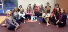 British Wheel of Yoga Teacher Training Diploma  Details of syllabus