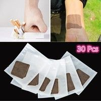 Wish   30Pcs / 60Pcs  Healthy Care Quit Smoking Aid Nicotine Patches