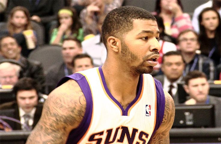 NBA Trade Rumors: Cavs To Trade For Markieff Morris To Match Draymond Green - http://www.movienewsguide.com/nba-trade-rumors-cavs-trade-markieff-morris-match-draymond-green/136652