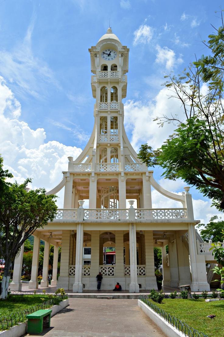 San Vicente - El Salvador