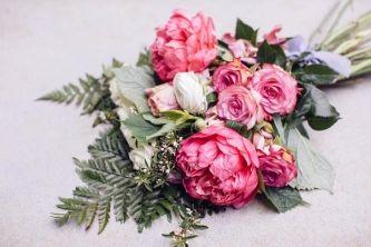 DIY Florals / Mildred