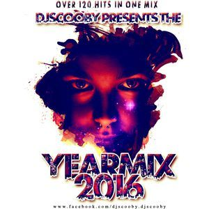 DjScooby – Yearmix 2016  Yearmix 2016 Tracklist: DjScooby – DjScooby Intro Ruth B – Lost Boy Martin Garrix & BeBe Rexha – In The Name Of Love Kygo – I'm In Love Zara Larsson – Ain't My Fault Anne-Marie – Alarm Twenty One Pilots – Ride Rag'n'Bone Man – Human Kent Jones – Don't Mind The Chainsmokers Ft. Daya – Do #Beyoncé #BrunoMars #DjSnake #Djscooby #Drake #FloRida #HipHop #JasonDerulo #JustinBieber #MajorLazer #MartinGarrix #Mixt