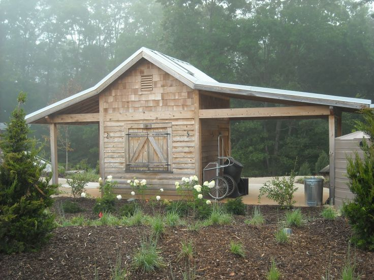 garden shed be green with ease the gardeners green shed