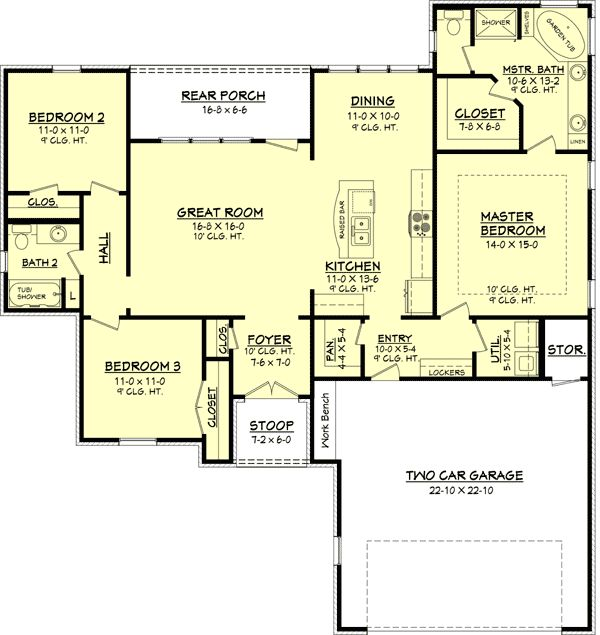 Sweeping Views - 11764HZ   European, French Country, Southern, Metric, Photo Gallery, 1st Floor Master Suite, Butler Walk-in Pantry, CAD Available, PDF, Split Bedrooms   Architectural Designs