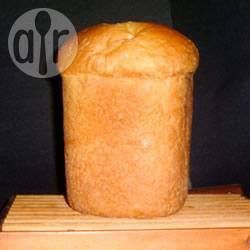 Рецепт: Полезный хлеб с ячменной мукой и сметаной - все рецепты России
