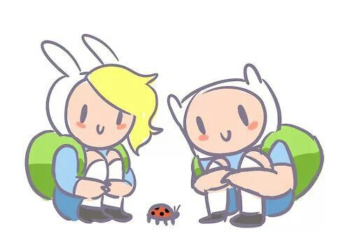17 Best Images About Finn And Fionna On Pinterest