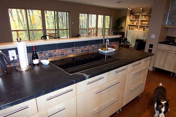 241 best ultra modern kitchen islands and carts designs for all types of kitchens styles images on kitchen island ideas kitchen bar carts id=83111