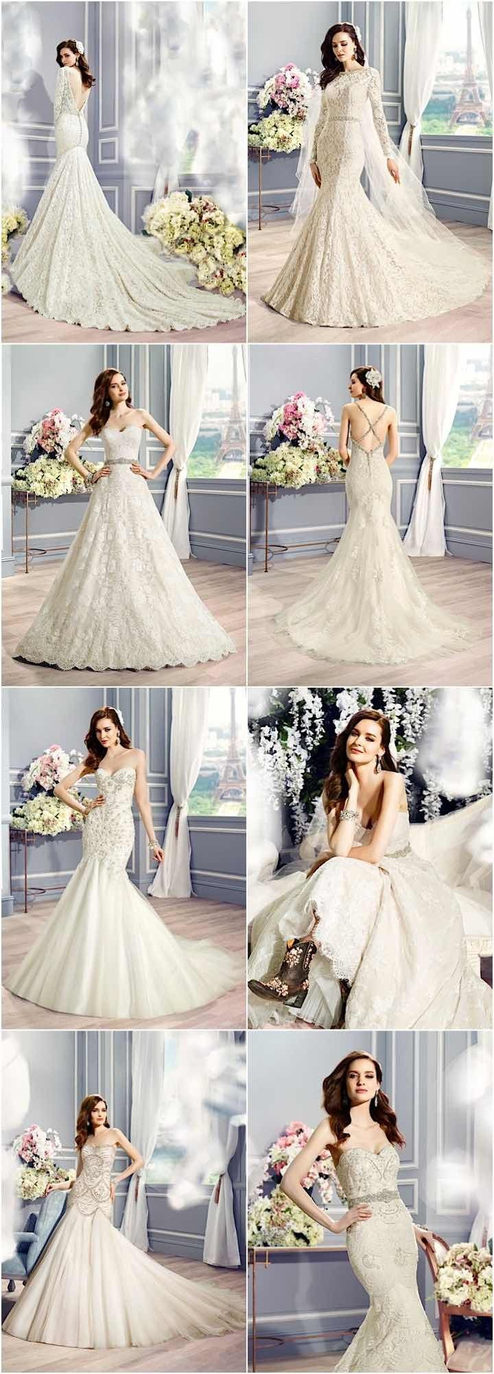 Moonlight Couture wedding dresses 2015
