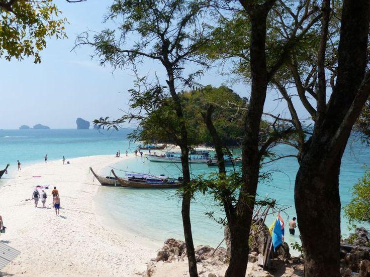 Tup Island - Thailande