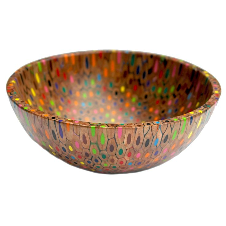 Image of pencil bowl