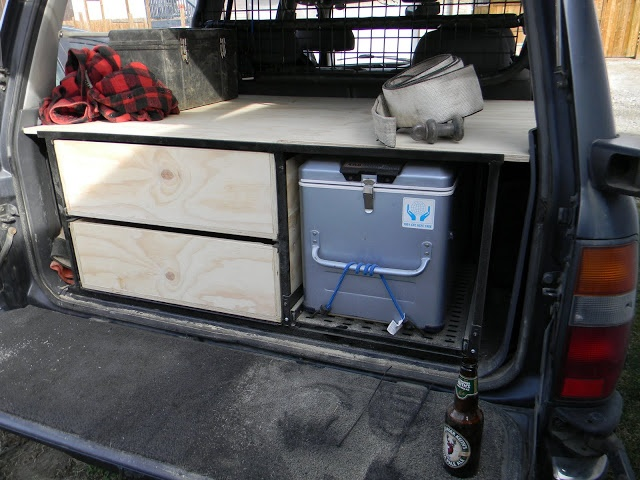Post Up Your Drawer Storage System Page 30 Expedition