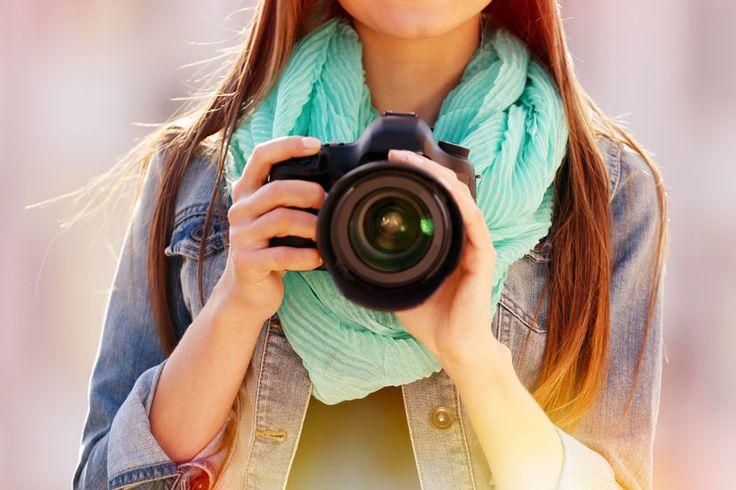 Jak zacząć fotografować
