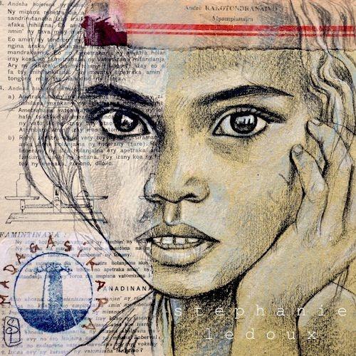 Stephanie Ledoux: Tsiribihina - Madagascar