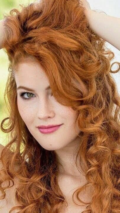 Tumblr Redheads In  Pinterest Redheads Beautiful Redhead And Red Hair
