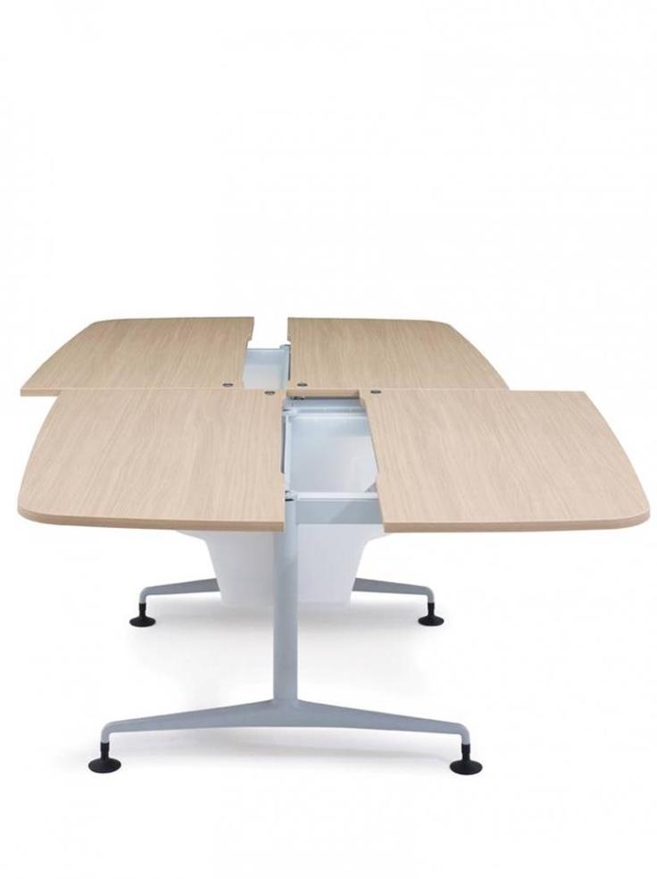 12 best Workstations images on Pinterest | Office furniture ...