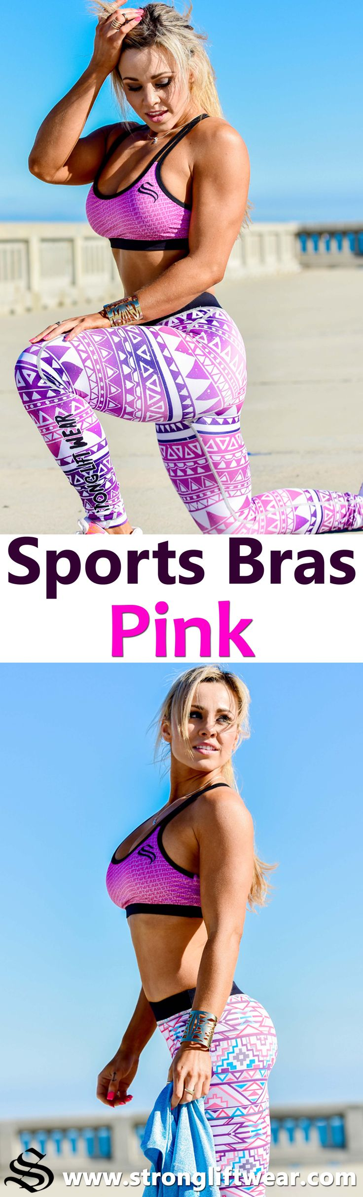 Feeling fit or just need a great crop top!? Our womens sports bras feature the same high quality material blend that you find in our top of the range leggings and provide a flattering look and performance you would expect from SLW! │gym wear │fitness wear │fitness clothing │fitness │outfits │workout dress │gym outfits │workout outfits │shorts │bra #gymwear #fitnesswear #fitnessclothing #fitness #outfits #workoutdress #gymoutfits #workoutoutfits #shorts #bra
