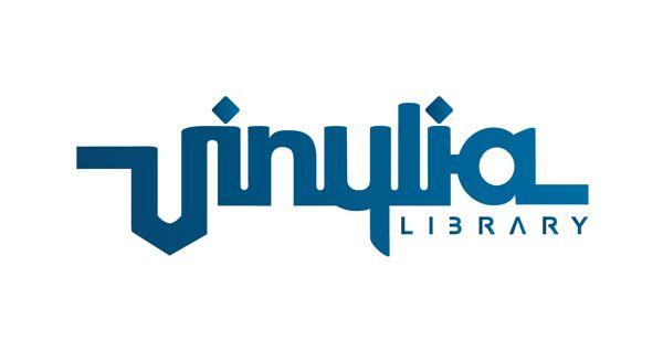 vinylia logo
