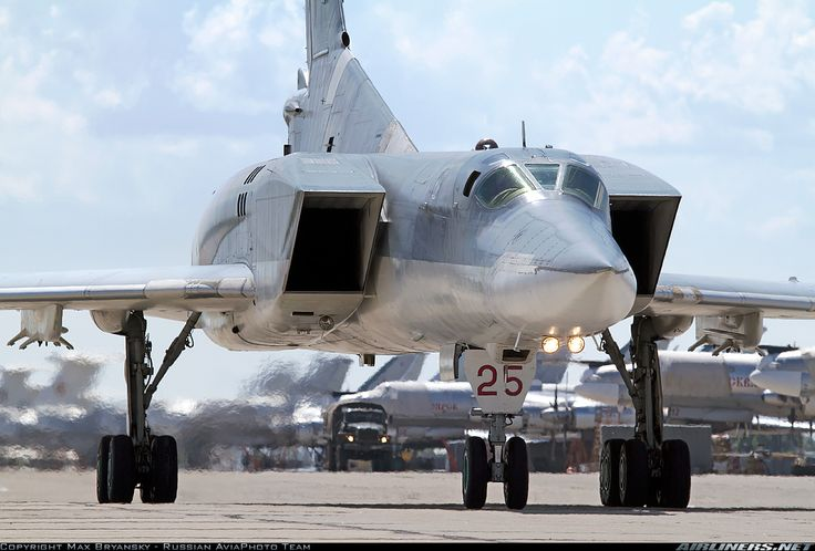 Tupolev Tu-22M3 - Russia - Air Force | Aviation Photo #2151194 | Airliners.net
