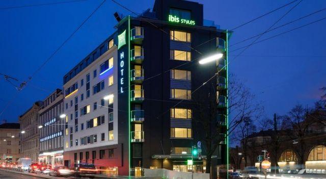 Ibis Styles Wien City - 3 Sterne #Hotel - EUR 59 - #Hotels #Österreich #Wien #Döbling http://www.justigo.com.de/hotels/austria/vienna/dobling/ibis-styles-wien-city_49931.html