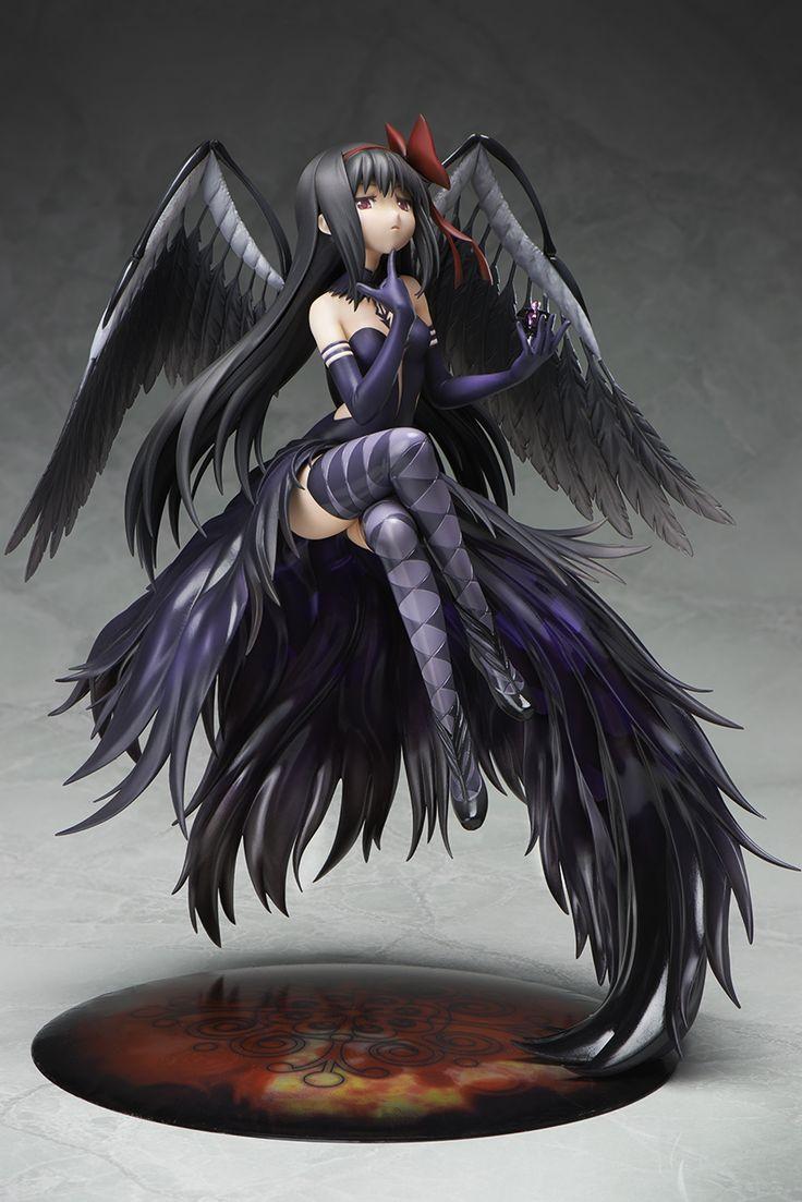 Akemi Homura Akuma Ver. - My Anime Shelf