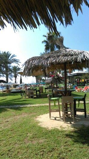 Paradisos Beach Bar Ayia Napa