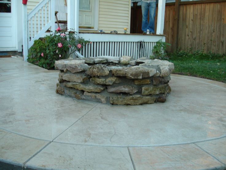 stamped concrete patio designs stamped concrete patio and custom