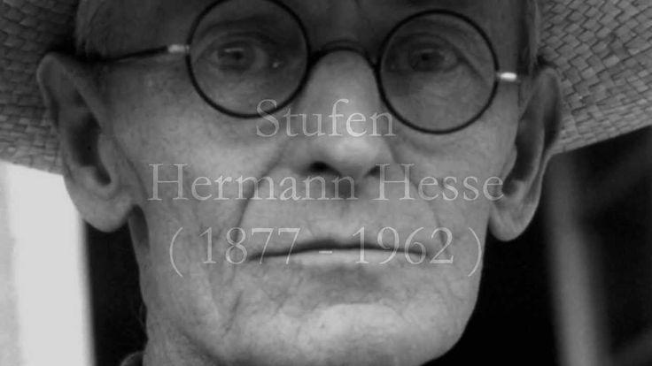 HERMANN HESSE - Stufen