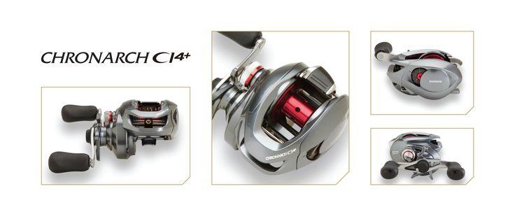 CHRONARCH CI4+