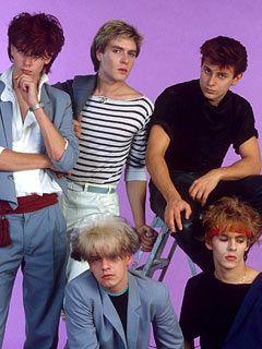 Guilty Pleasures, Round One: Backstreet Boys (4) vs. Duran Duran ...