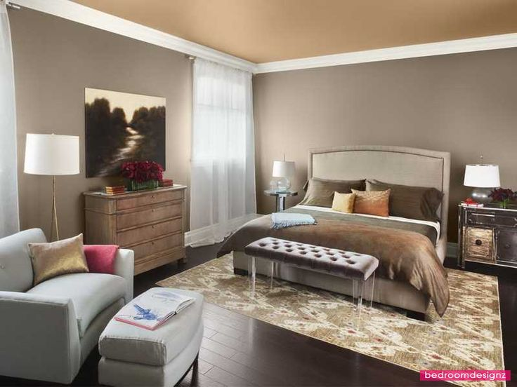 Luxury Grey Bedroom Style Walls Colour Combinations With