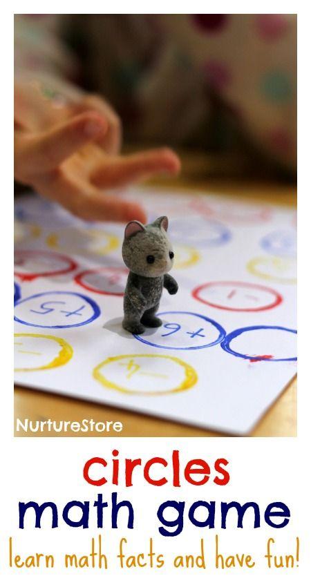 Mathematik Spiel, Mathematik spielerisch üben, Lernen kann Spaß machen. Kleinwirdgross.wordpress.com - Ein Blog für die Familie, mit Themen von Spieletipps, Bastelideen und Rezepten, über Kindererziehung, bis hin zu mehr Gelassenheit für Eltern