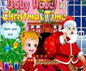 http://www.friv4school2015.com/christmas/baby-hazel-christmas-dream