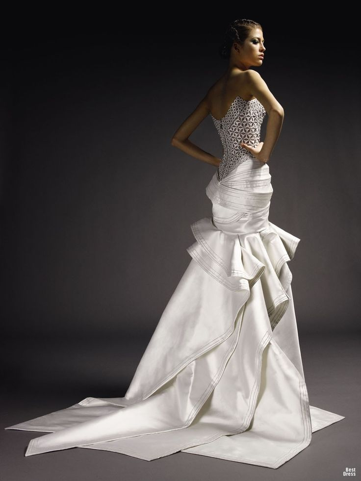 Versace Wedding Dresses – Fashion dresses