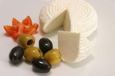 házi sajt, homemade cheese