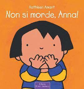 NON SI MORDE, ANNA!
