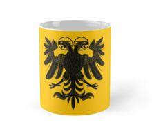 Sacred Roman Empire Eagle Mugs #RedBubble #home #decor #mug #breakfast #flag #history