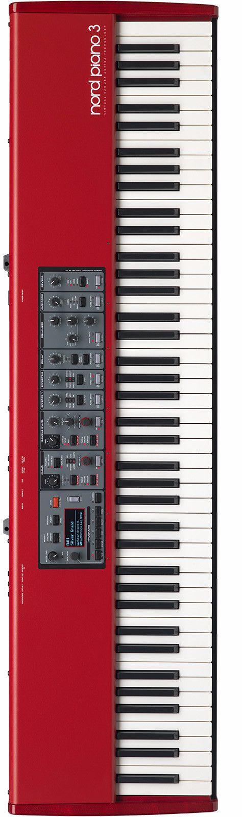 Nord Piano 3 88-Key Digital Performance Keyboard